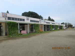 山川保育所(2)